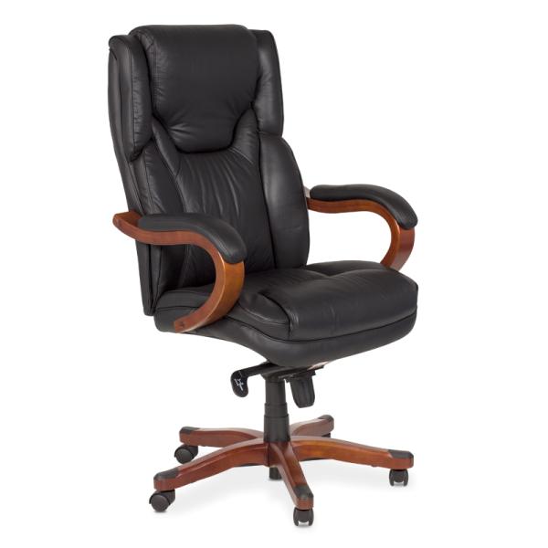 Директорски стол - 8020 черен