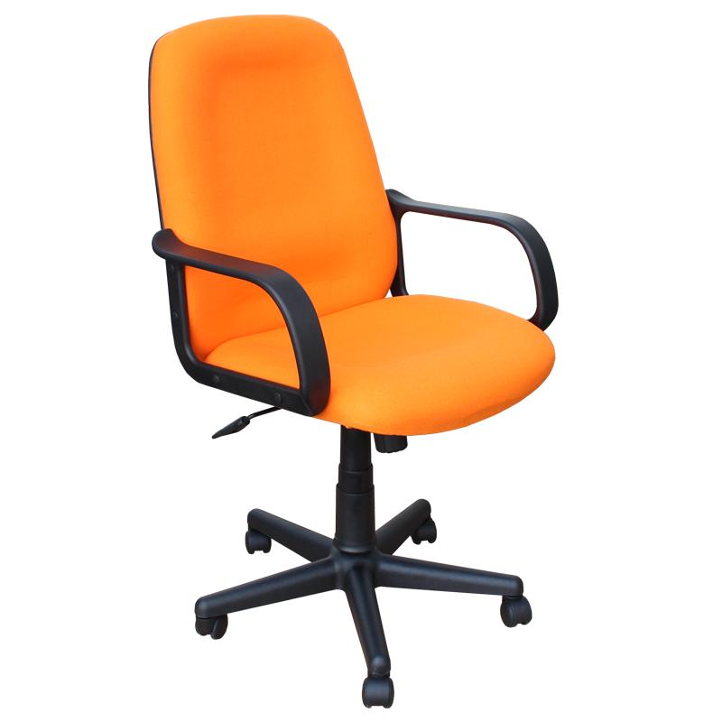 Работен стол - 6001 оранжев