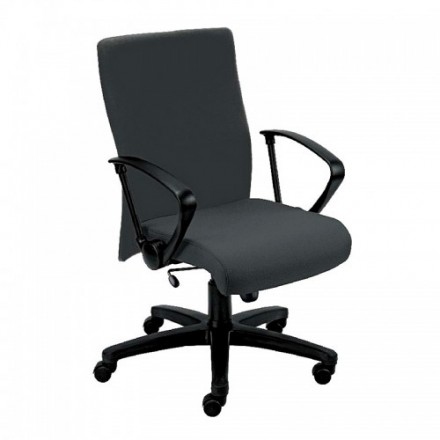 Работен стол Neo - графит