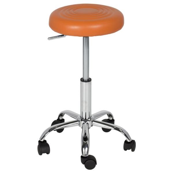 Стол 3075 - оранжев