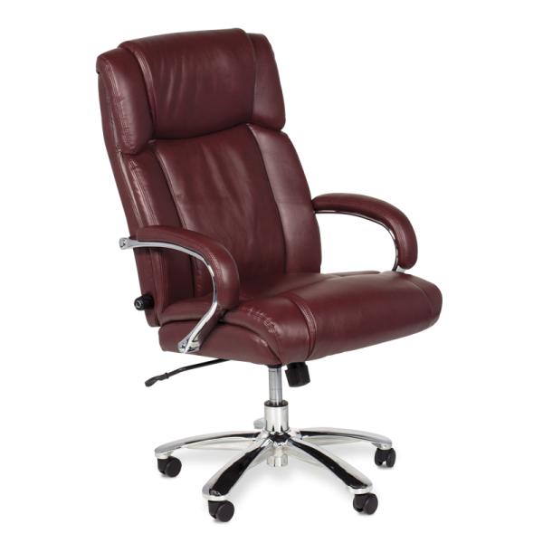 Директорски стол - 6200 кестен