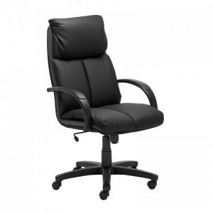Директорски стол Orbit черен