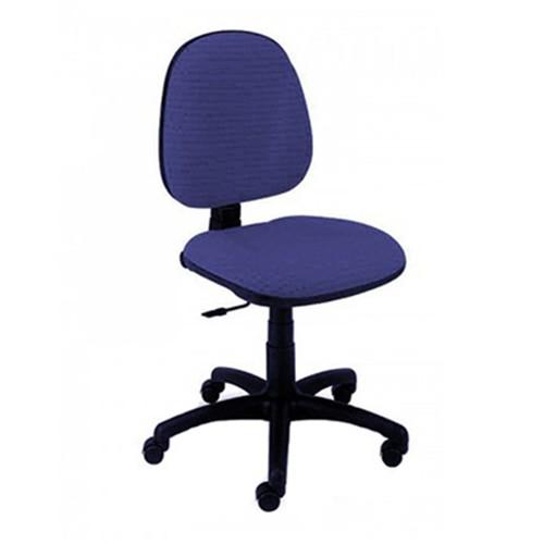 Работен стол Saturn- син
