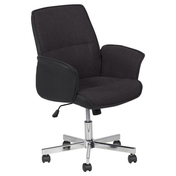 Офис кресло - 2011 черен