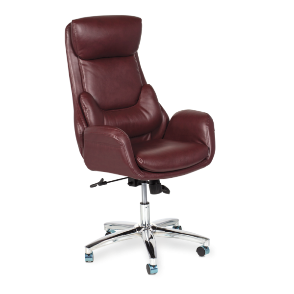 Директорски стол - 5016 кестен