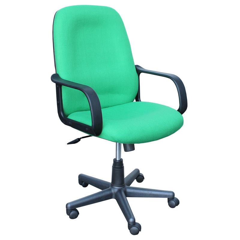Работен стол - 6001 зелен