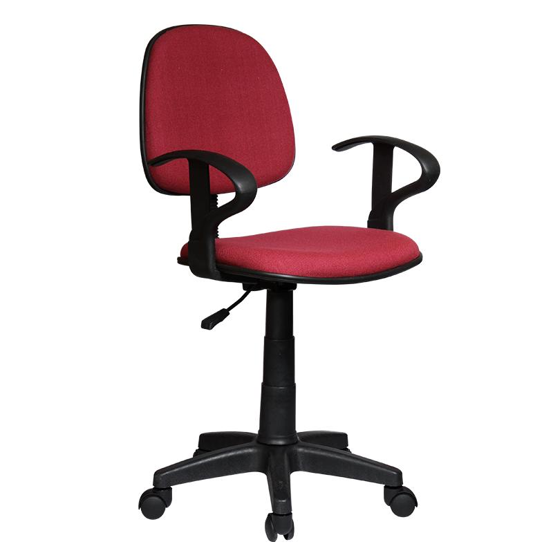 Детски стол - 6012 бордо