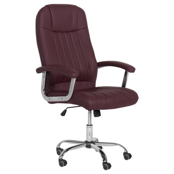Директорски стол - 6181 бордо