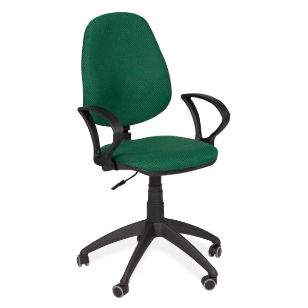 Работен стол - Golf зелен