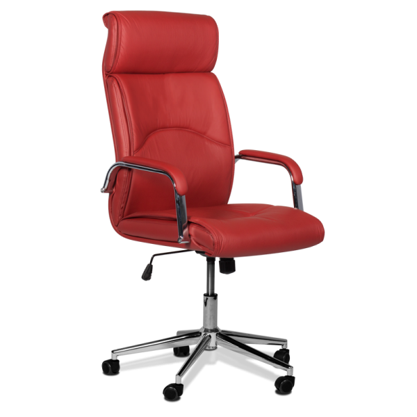 Директорски стол - 6050 вишна