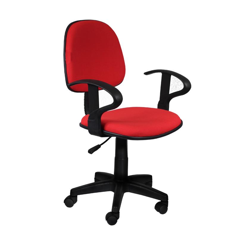 Детски стол - 6012 червен