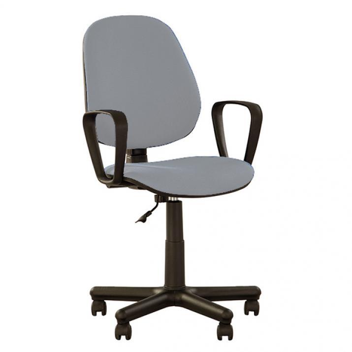 Работен стол Forex - сив