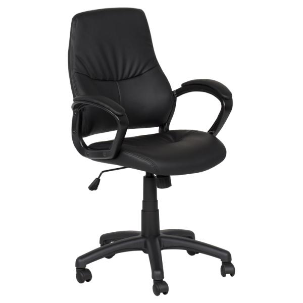 Директорски стол - 7570 черен