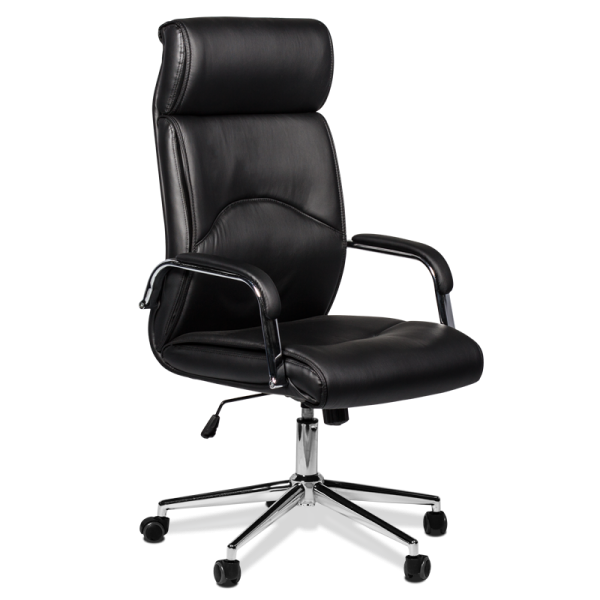 Директорски стол - 6050 черен