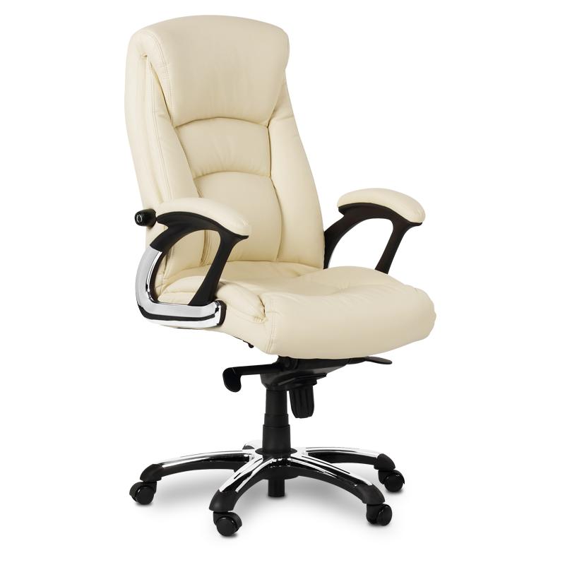 Директорски стол - 5009 крем