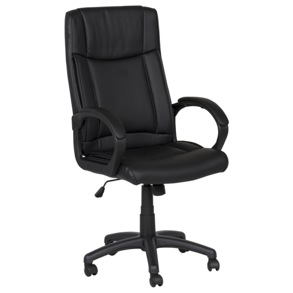 Директорски стол - 7505 черен