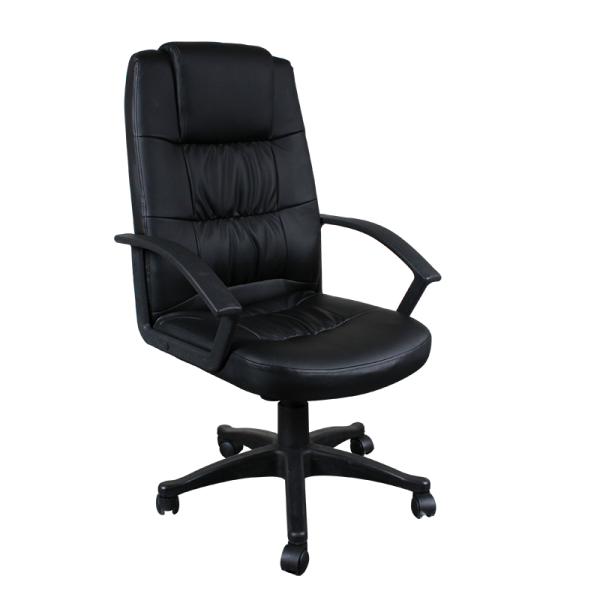 Директорски стол - 6078 черен