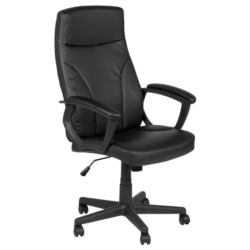 Директорски стол - 6048 черен