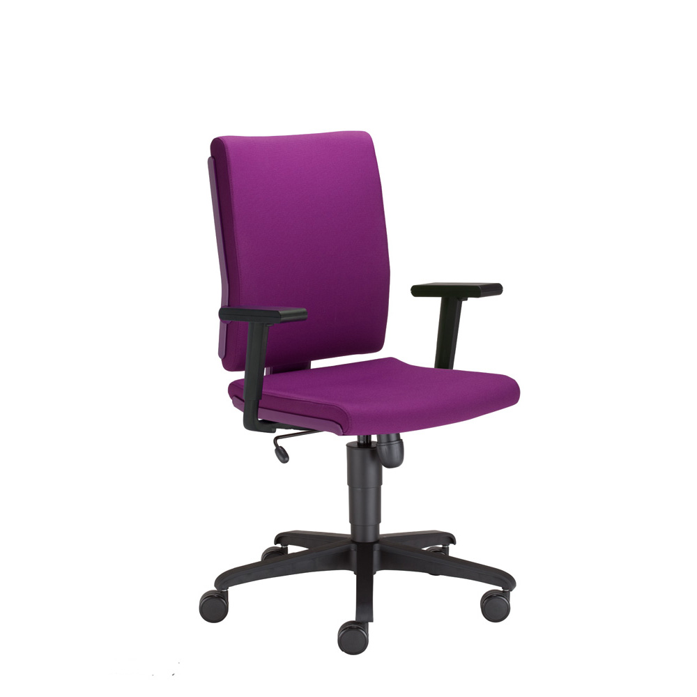 Работен стол Madame - лилав