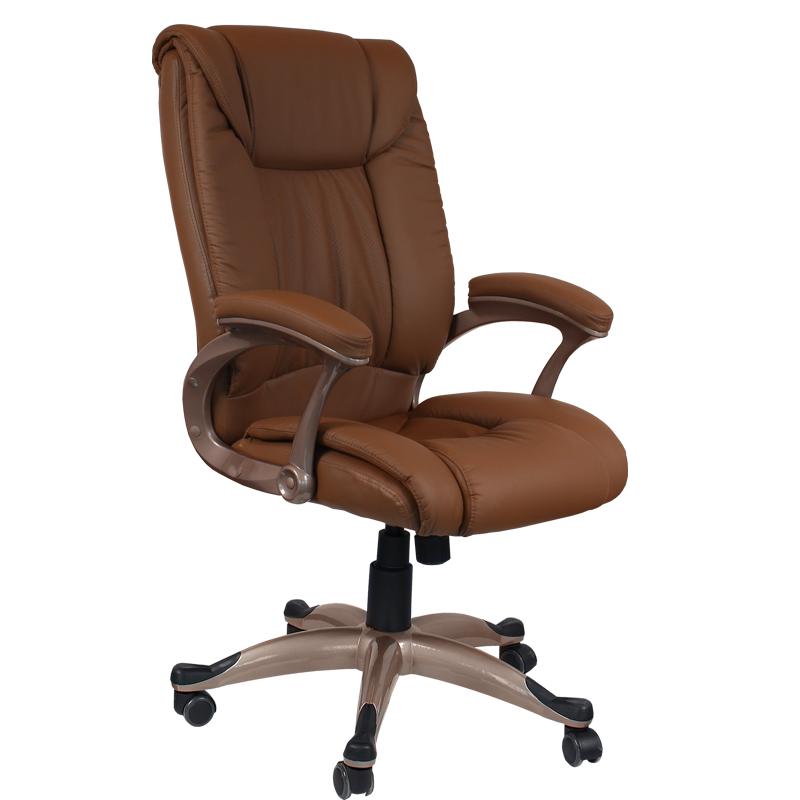 Директорски стол - 6052 кафе