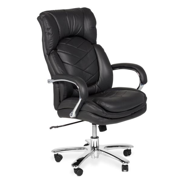 Директорски стол - 8040 черен
