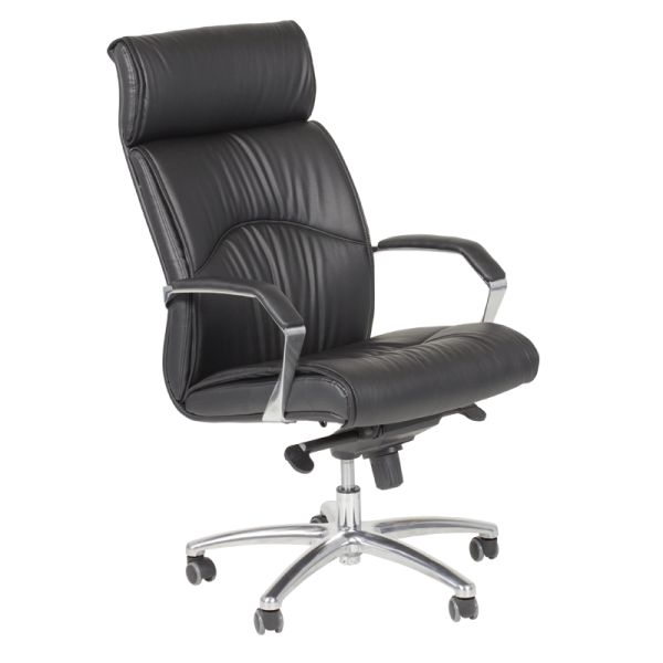 Директорски стол - 5020 черен