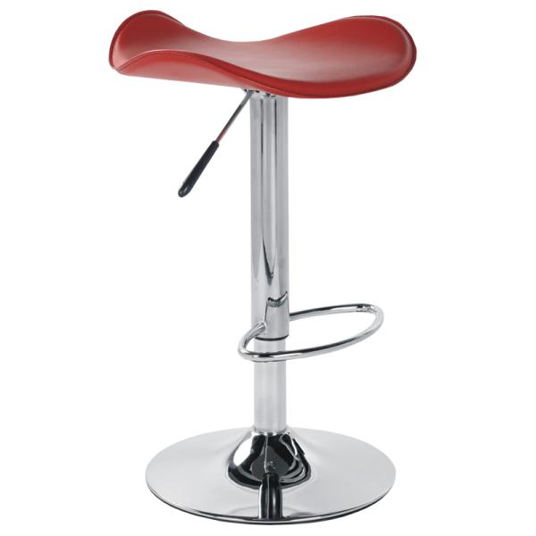 Бар стол - 3011 червен