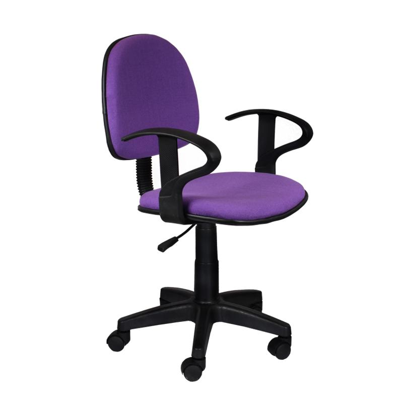 Детски стол - 6012 лилав
