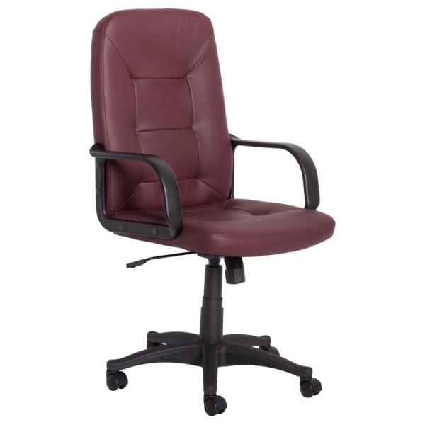Работен стол - 6510 бордо