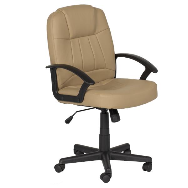 Работен стол - 6080 бежов