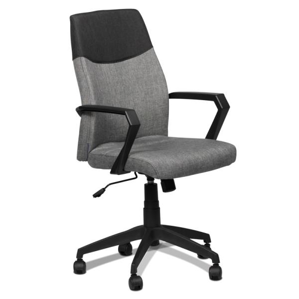 Работен стол 6004 - сив