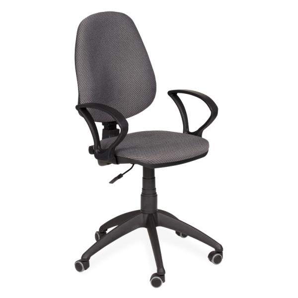 Работен стол - Golf сив
