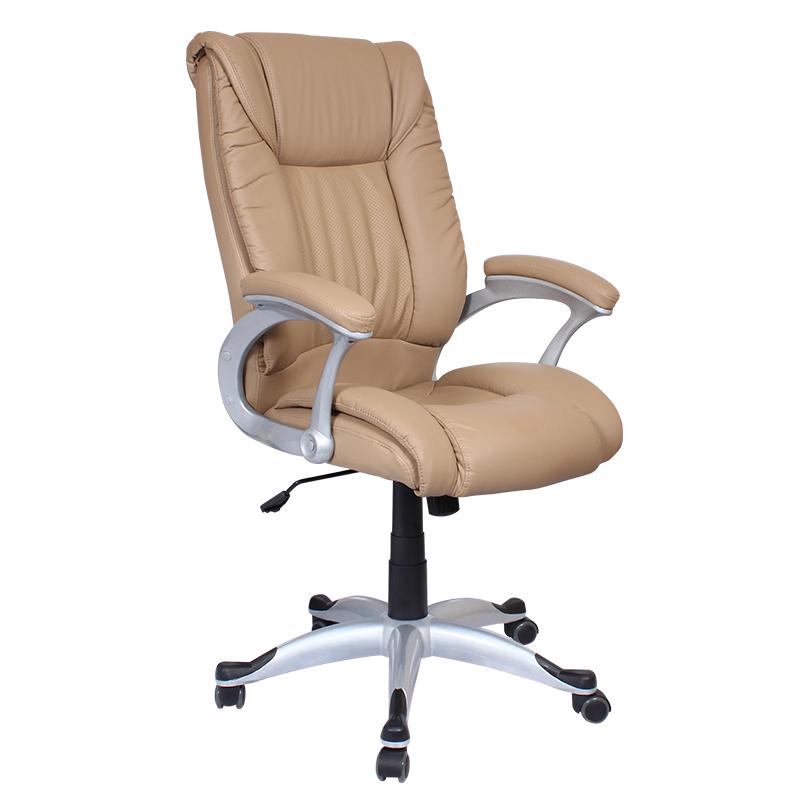 Директорски стол - 6052 бежов