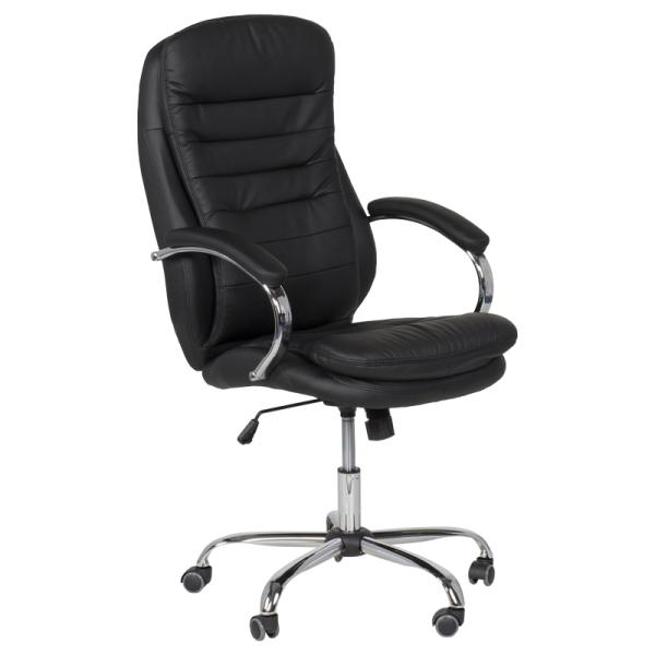 Директорски стол - 6113 черен