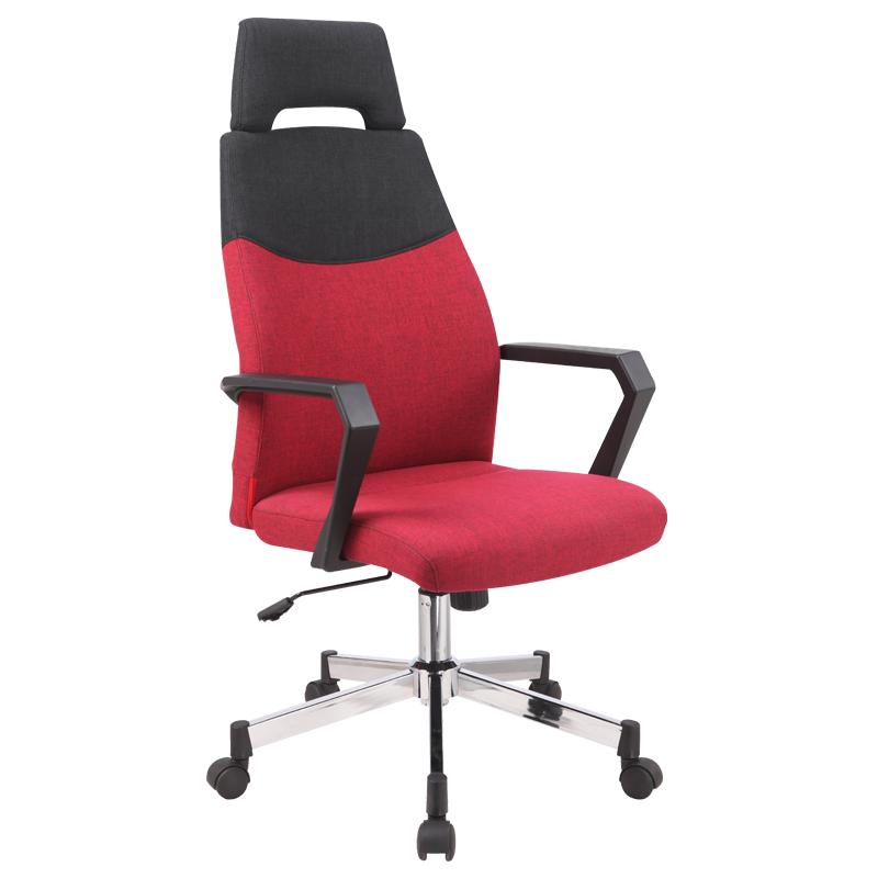Директорски стол - 6005 червен