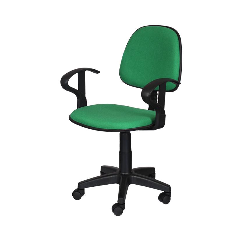 Детски стол - 6012 зелен