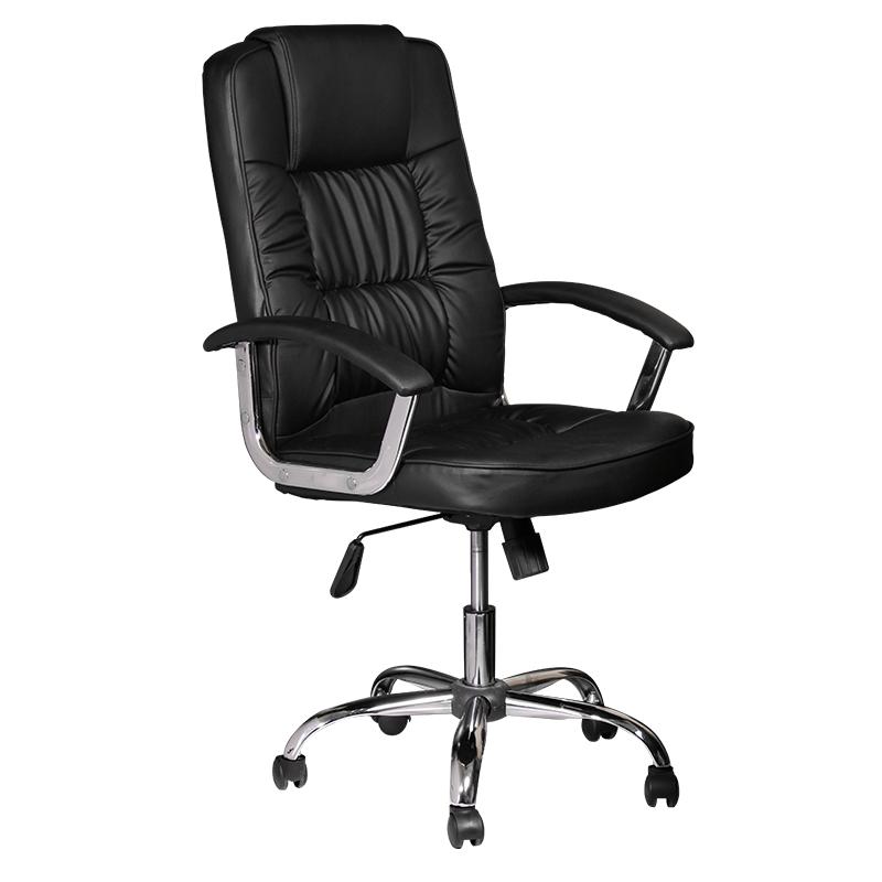 Директорски стол - 6081 черен