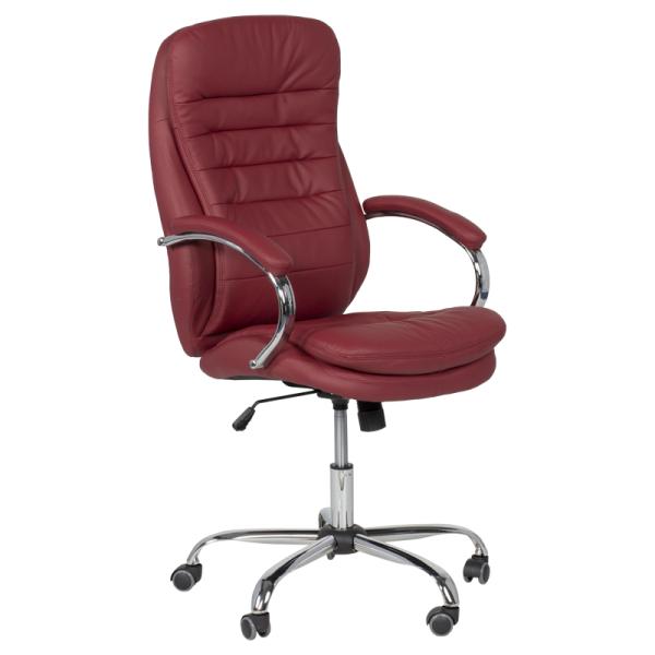 Директорски стол - 6113 вишна