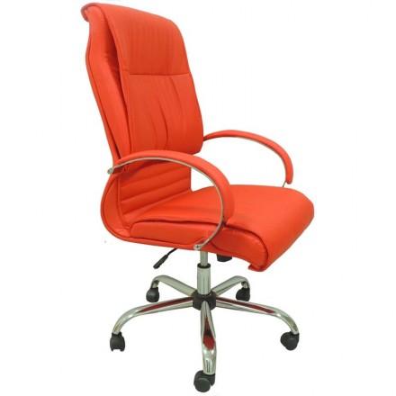 Директорски стол Kotis - червен