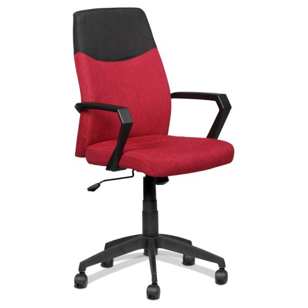 Работен стол 6004 - червен