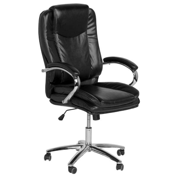 Директорски стол - 6132 черен