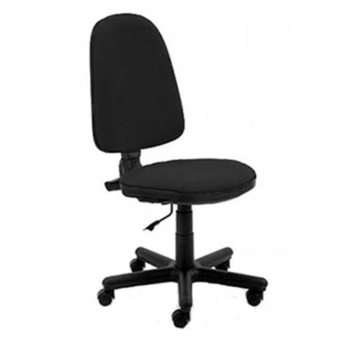 Работен стол Prestige - черен