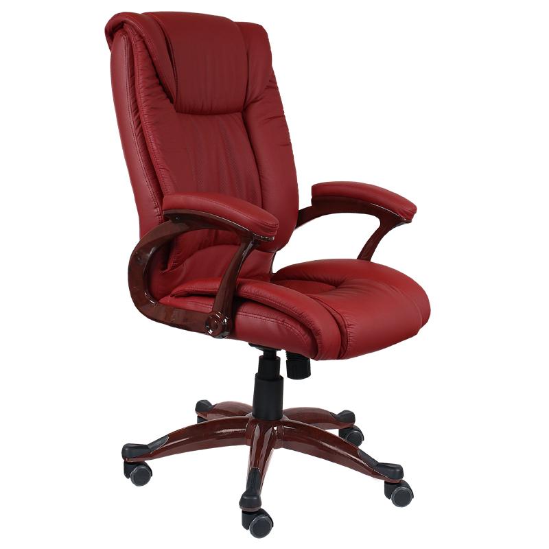 Директорски стол - 6052 вишна