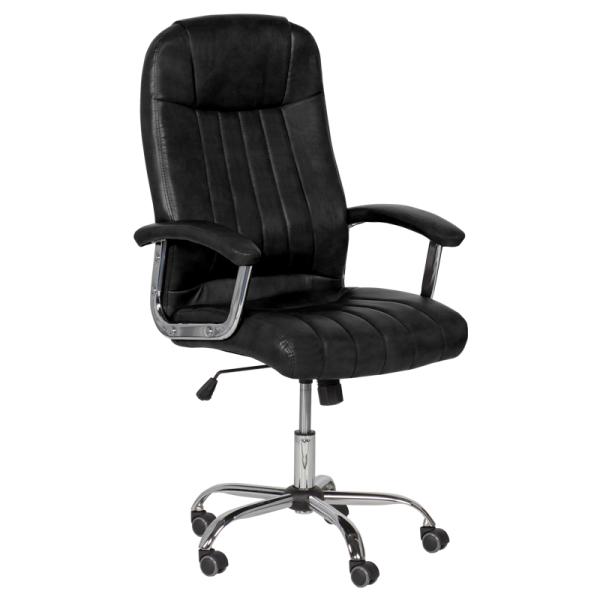 Директорски стол - 6181 черен