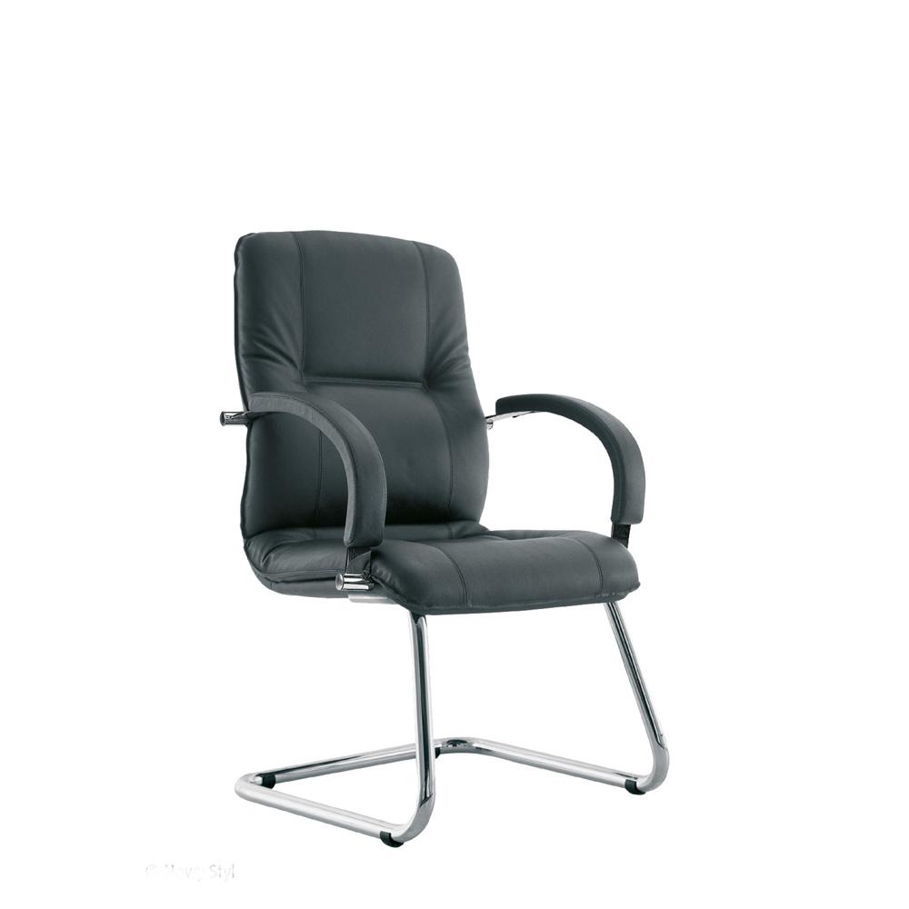 Посетителски стол - Star Steel
