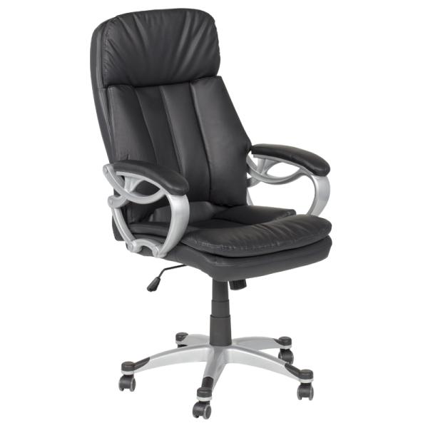 Директорски стол - 6135 черен