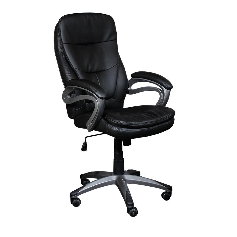 Директорски стол - 6056 черен