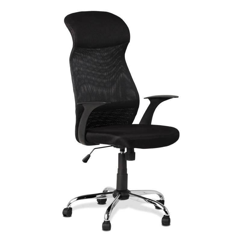 Директорски стол - 7032 черен