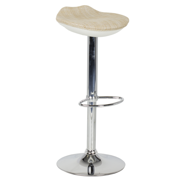 Бар стол 3076 - крем