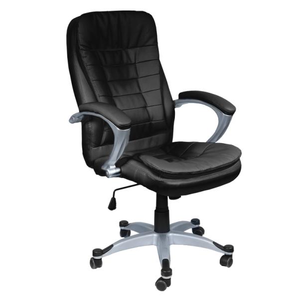 Директорски стол - 6013 черен